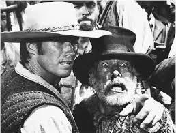 Pardner & Ben Clint Eastwood & Lee Marvin