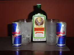 Drink Choice of Champions